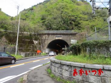 新犬鳴トンネル6