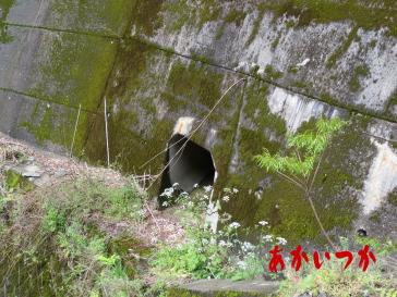 新犬鳴トンネル8