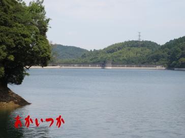 河内貯水池7