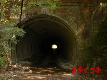 旧金辺トンネル