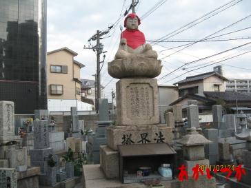 小倉藩処刑場跡(日明処刑場跡)4