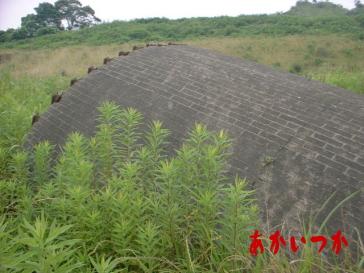 志免炭鉱跡3