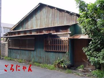 廃墟 S邸1