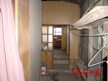 廃墟 S邸11