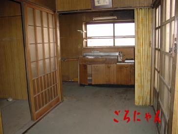 廃墟 S邸12