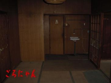 廃墟 S邸14
