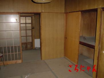 廃墟 S邸15