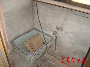 廃墟 S邸16
