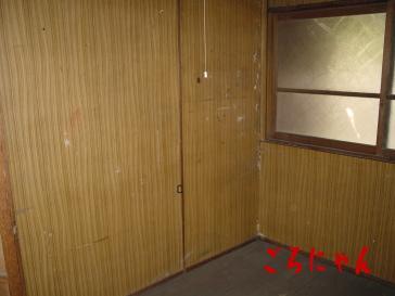 廃墟 S邸18