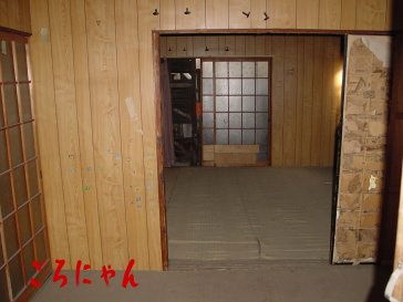 廃墟 S邸3