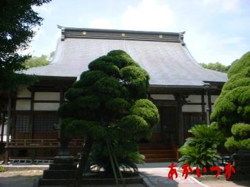 幽霊の掛け軸 正福寺