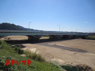 福島藩処刑場跡