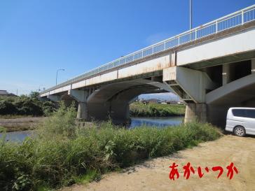 福島藩処刑場跡4