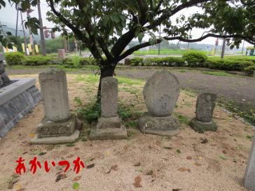 佐原処刑場跡4