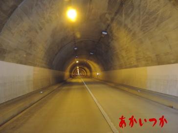遠野トンネル4