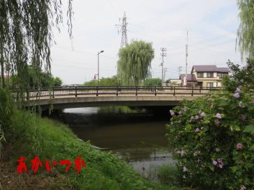 薬師川原処刑場跡