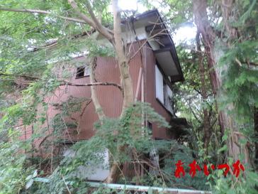 廃旅館S3