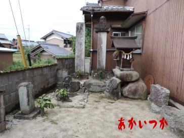 岩村藩仕置場2
