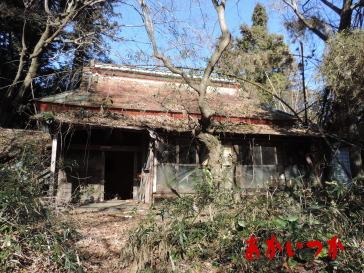 神の住む家1