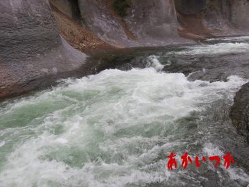吹割の滝3