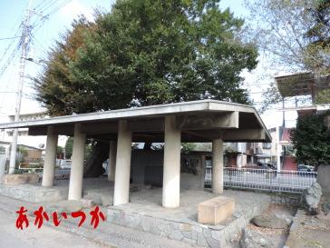 五万石義人堂(高崎藩処刑場跡)1