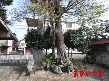 五万石義人堂(高崎藩処刑場跡)4