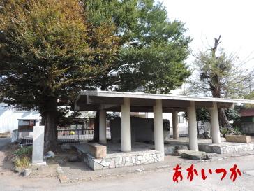 五万石義人堂(高崎藩処刑場跡)5