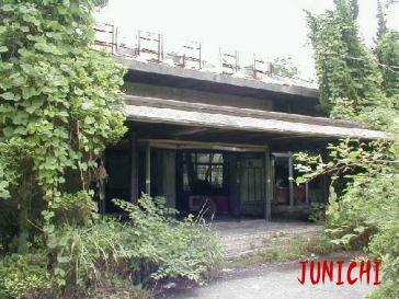 廃ホテルSJUNICHI2