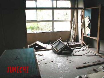 廃ホテルSレポート4JUNICHI33