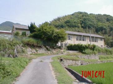 廃校KJUNICHI1