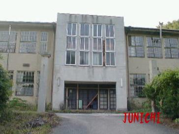 廃校KJUNICHI2