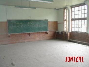 廃校Kレポート3JUNICHI24