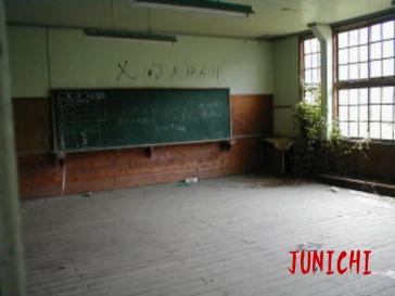 廃校Kレポート3JUNICHI25