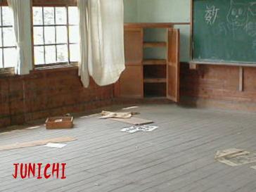 廃校Kレポート4JUNICHI32