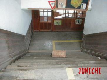 廃校Kレポート4JUNICHI33