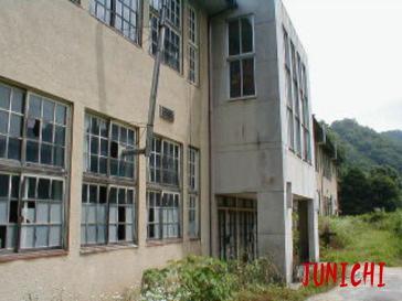 廃校Kレポート5JUNICHI50