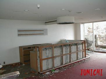 廃山荘レポート2JUNICHI13