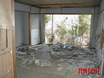廃山荘レポート2JUNICHI15