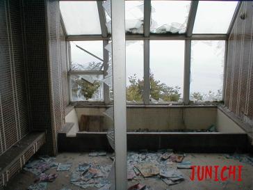 廃山荘レポート2JUNICHI18