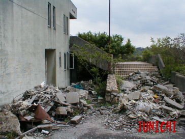 廃山荘レポート3JUNICHI21