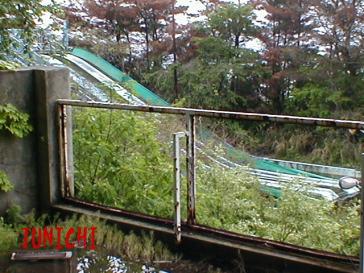 廃山荘レポート3JUNICHI24