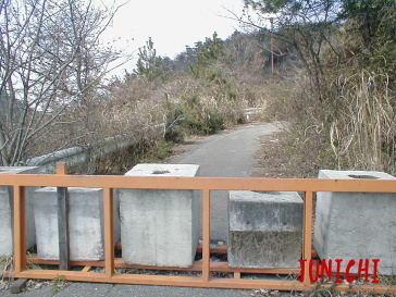 廃山荘JUNICHI3