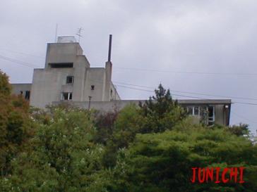 廃山荘レポート3JUNICHI31