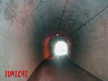 包が浦隧道JUNICHI5