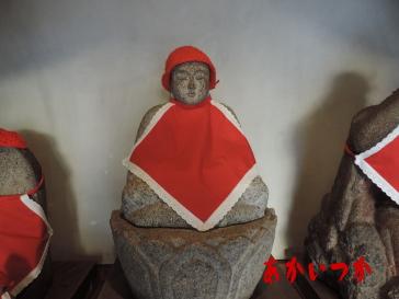 河原町地蔵尊(竹の鼻処刑場跡)5