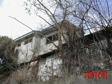 Kの廃屋JUNICHI1