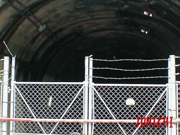 黒瀬トンネルJUNICHI6