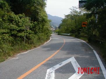 黒瀬トンネルJUNICHI7