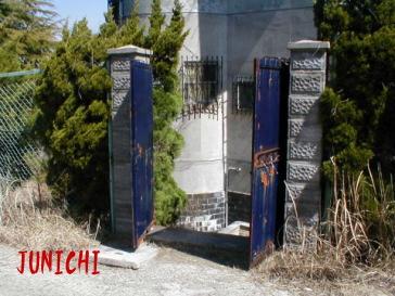 魔女の館JUNICHI2