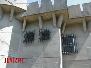 魔女の館JUNICHI3